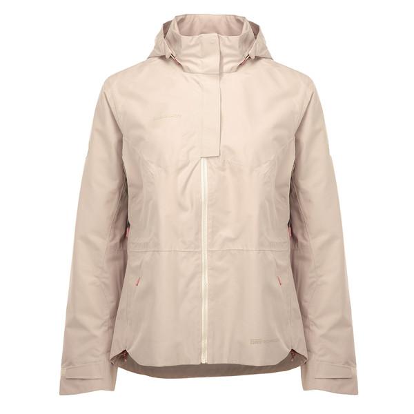 Mammut Trovat HS Hooded Jacket Frauen - Regenjacke