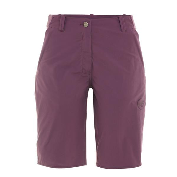 Mammut Runbold Shorts Frauen - Shorts
