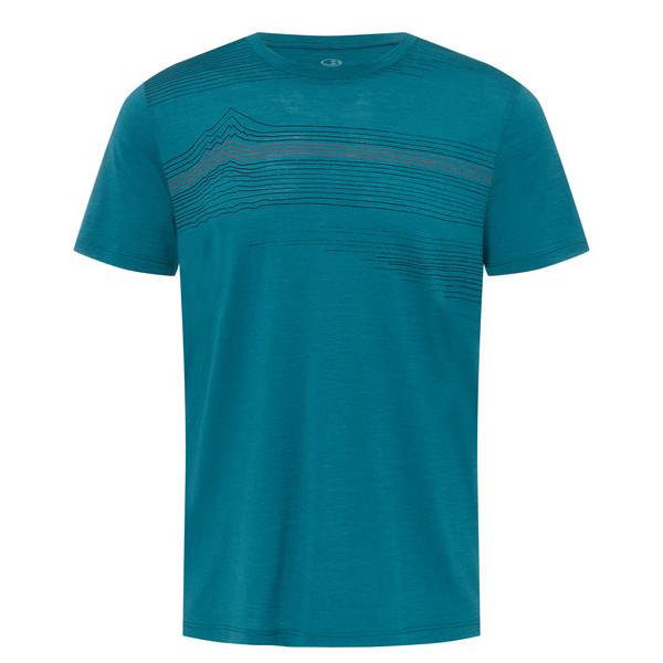 S EXPAND 1197900 Herren Arbeits Poloshirt 041 Mittelblau