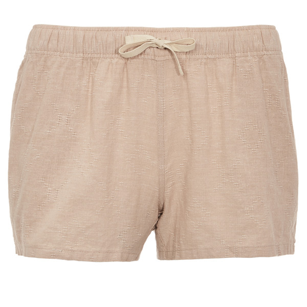 Patagonia W' S ISLAND HEMP BAGGIES SHORTS Frauen - Shorts