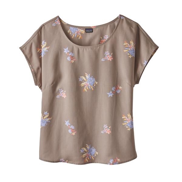 Patagonia W' S JUNE LAKE TOP Frauen - T-Shirt