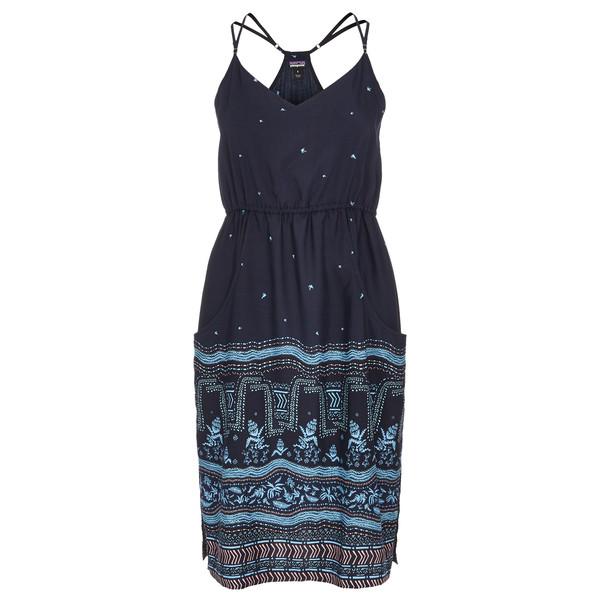 Patagonia W' S LOST WILDFLOWER DRESS Frauen - Kleid