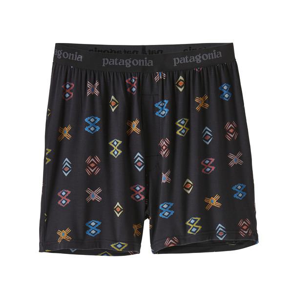 Patagonia Essential Boxers Männer - Funktionsunterwäsche