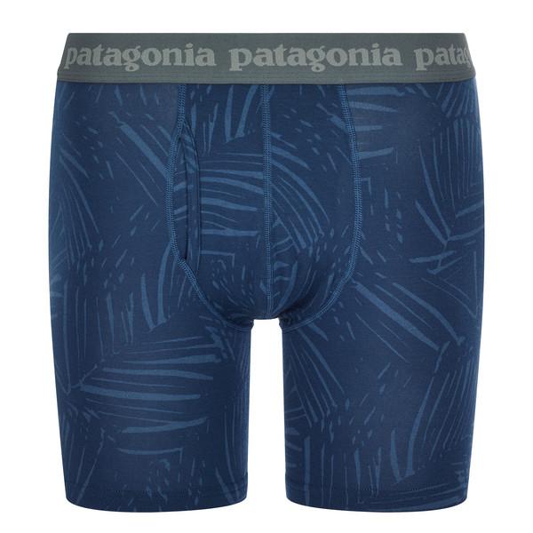 Patagonia Essential Boxer Briefs - 6 in. Männer - Funktionsunterwäsche