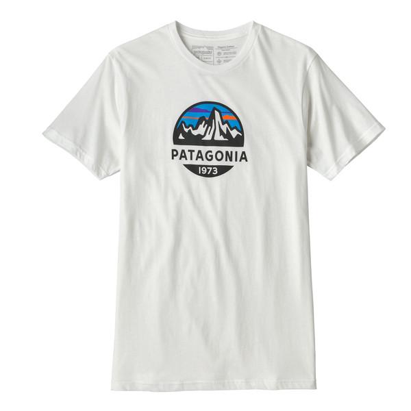 Patagonia M' S FITZ ROY SCOPE ORGANIC T-SHIRT Männer - T-Shirt