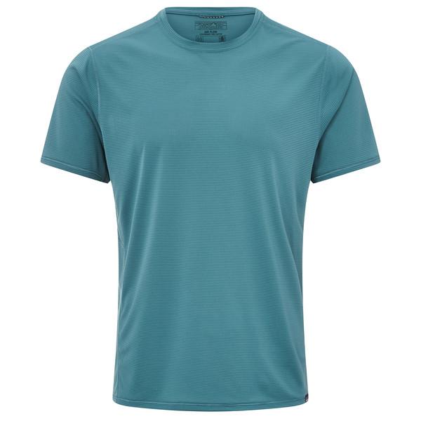 Patagonia Cap Cool Lightweight Shirt Männer - Funktionsshirt