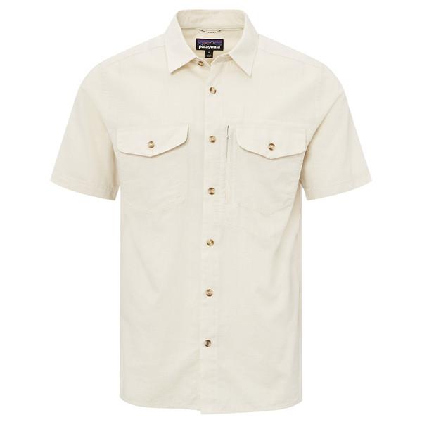 Patagonia M' S CAYO LARGO II SHIRT Männer - Outdoor Hemd