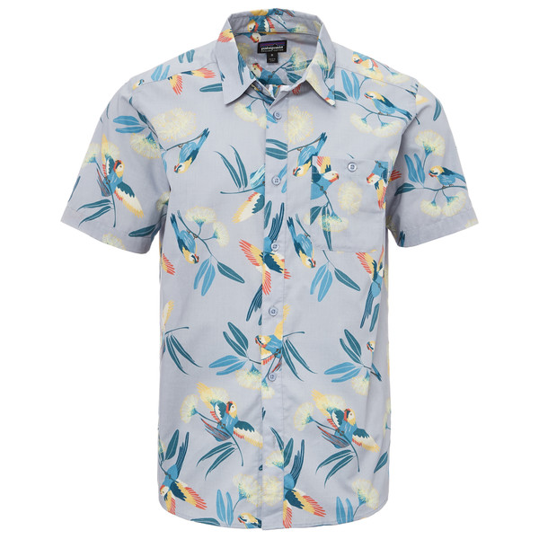 Patagonia M' S GO TO SHIRT Männer - Outdoor Hemd