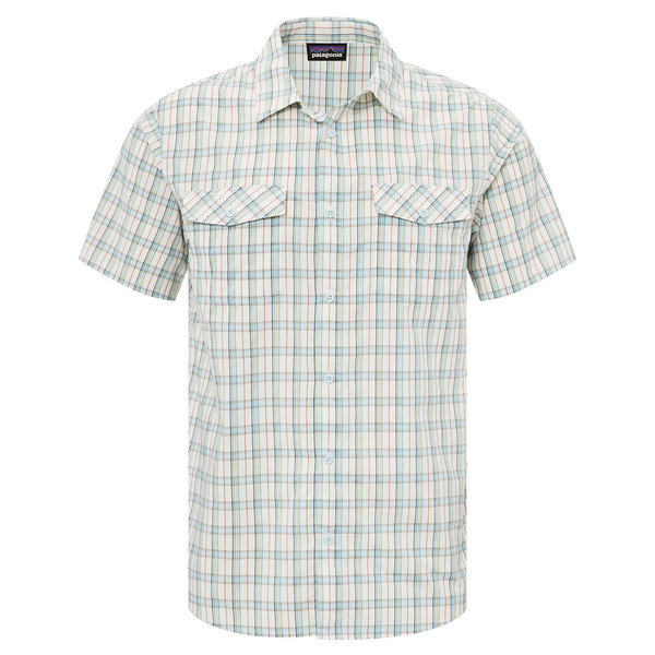 Patagonia M' S HIGH MOSS SHIRT Männer - Outdoor Hemd