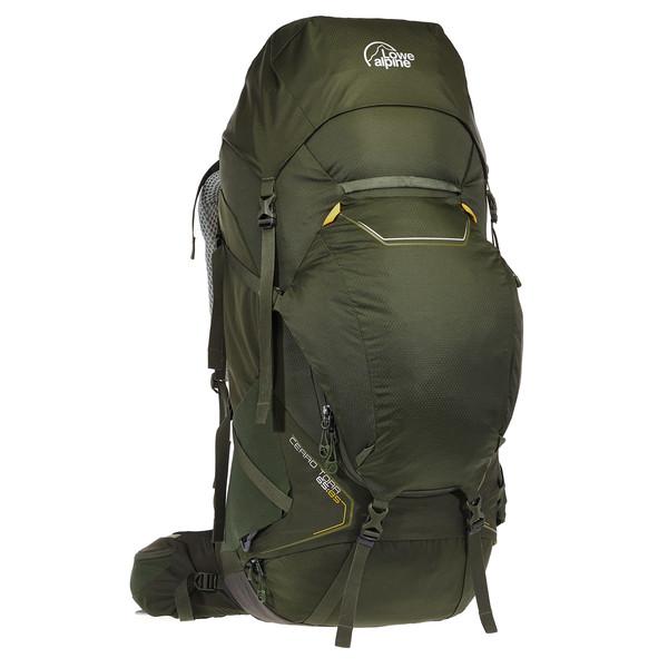 Lowe Alpine CERRO TORRE 65:85 Männer - Trekkingrucksack