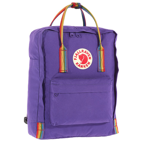 reliable quality outlet store sale crazy price Fjällräven KÅNKEN RAINBOW Tagesrucksack