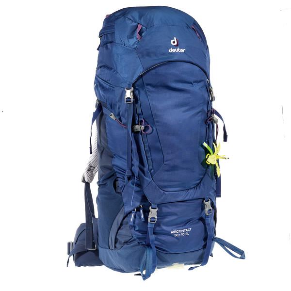 sale online popular stores half price Deuter AIRCONTACT 50+ 10 SL Trekkingrucksack Damen