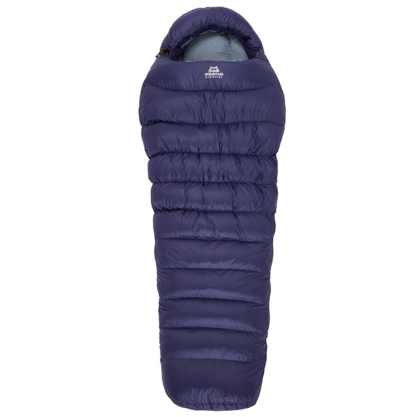 Mountain Equipment EARTHRISE 600 WMNS LONG Frauen - Daunenschlafsack