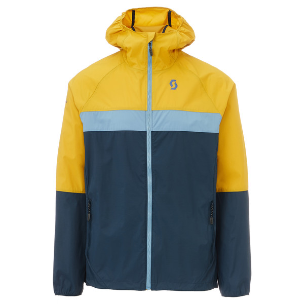 Scott TRAIL MTN WB 40 JKT Männer - Windbreaker