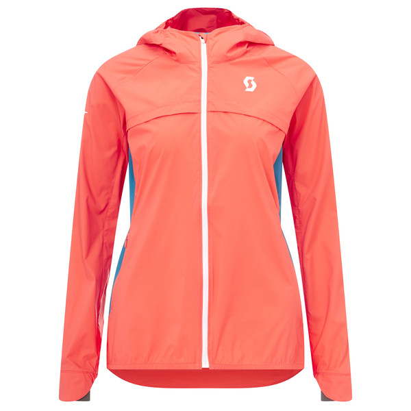 Scott TRAIL MTN WB 40 JKT Frauen - Windbreaker