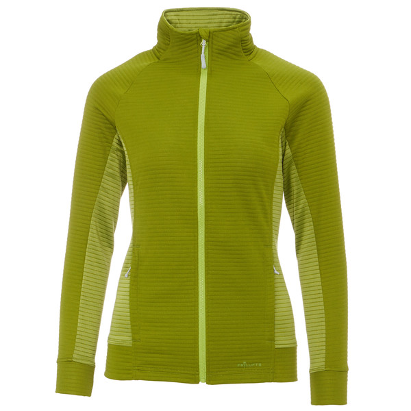 FRILUFTS HALLUM JACKET Frauen - Fleecejacke