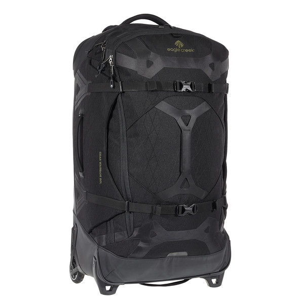 Eagle Creek GEAR WARRIOR WHEELED DUFFEL 95L / 30 Unisex - Reisetasche mit Rollen