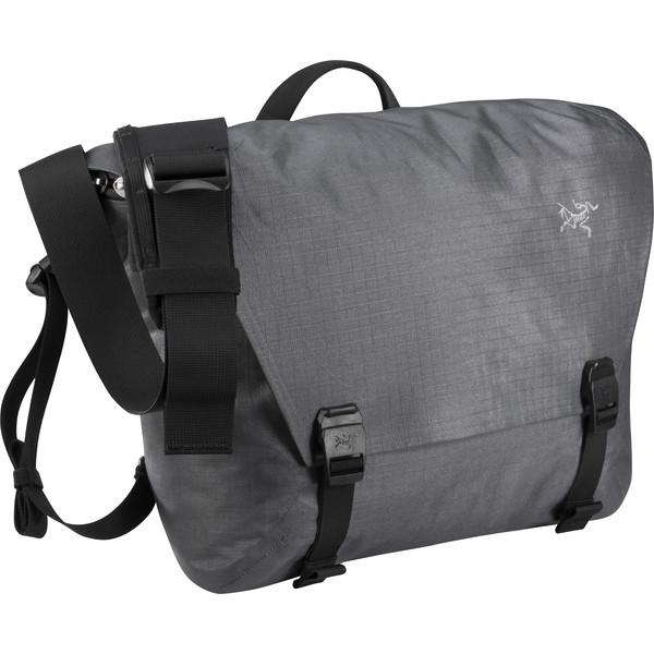 Arc'teryx GRANVILLE 10 COURIER BAG Unisex - Umhängetasche