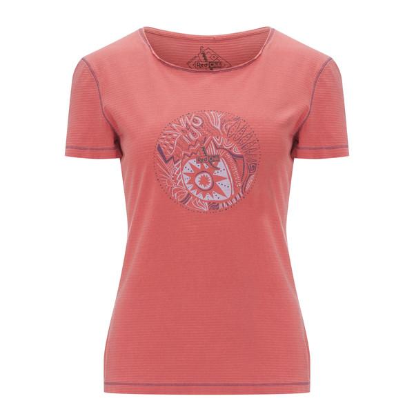Red Chili WO EMILY SHIRT Frauen - T-Shirt