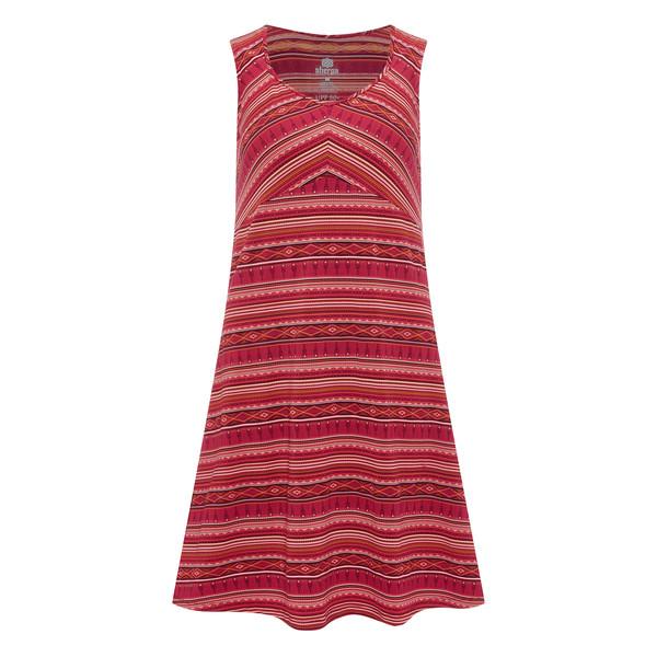 Sherpa PREETI DRESS Frauen - Kleid