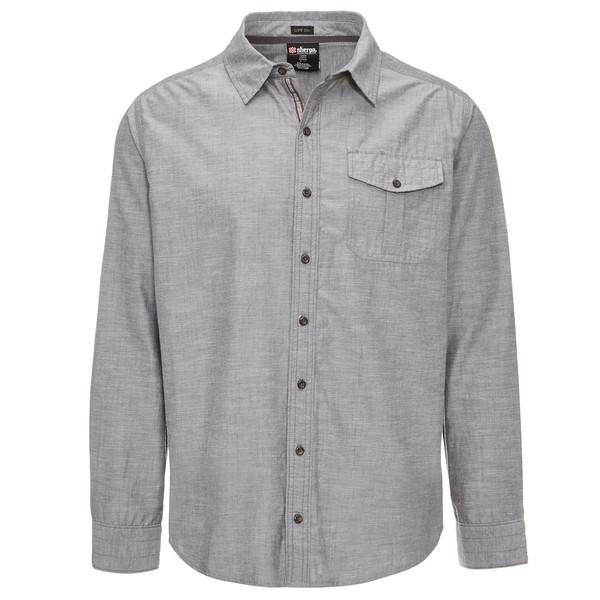 Sherpa LOKTA LS SHIRT Männer - Outdoor Hemd