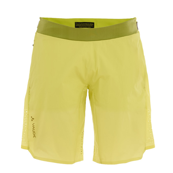 Vaude WOMEN' S GREEN CORE TECH SHORTS Frauen - Radshorts