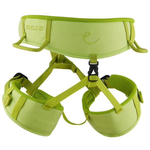 Edelrid Kermit Brustgurt für Kinder ideal für Klettergurt Finn