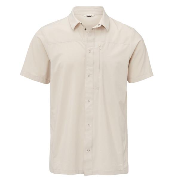 FRILUFTS GOCTA SHIRT Männer - Outdoor Hemd