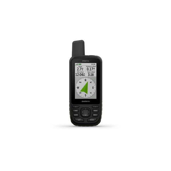 Garmin GPSMAP 66S - - GPS-Gerät
