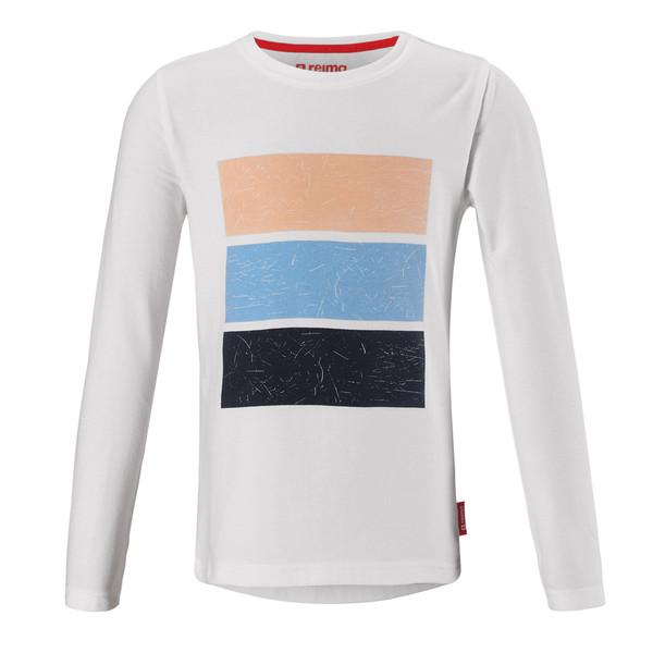 Reima STYRBORD LS T-SHIRT Kinder - Langarmshirt