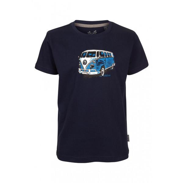 Elkline STRAßENFEGER Kinder - T-Shirt