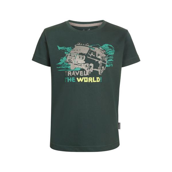 Elkline ABENTEUER Kinder - T-Shirt