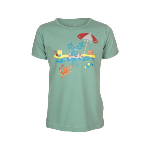 Elkline MEHRMEER Kinder - T-Shirt