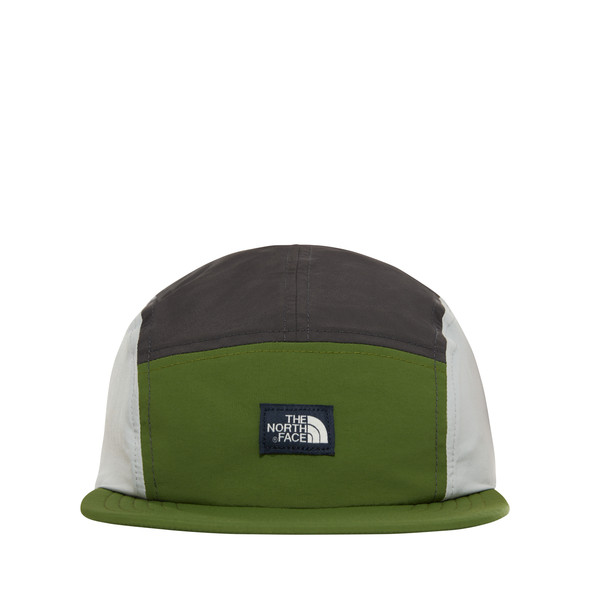 The North Face CLASS V TNF FIVE PANEL HAT Unisex - Mütze