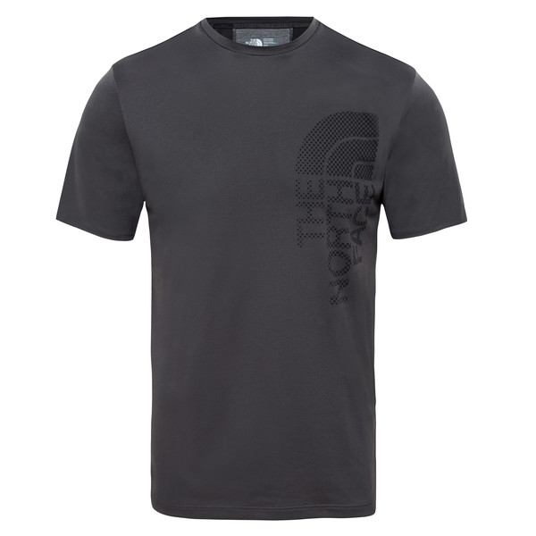 The North Face ONDRAS S/S TEE Männer - Funktionsshirt