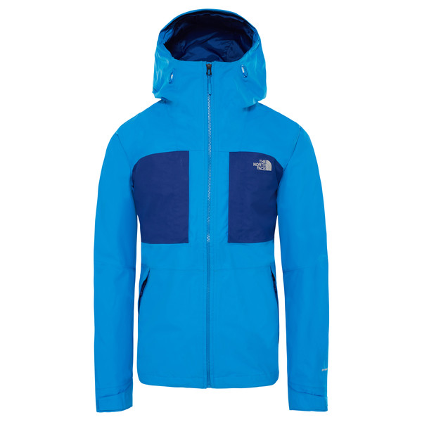 The North Face PURNA 2L JACKET Männer - Regenjacke