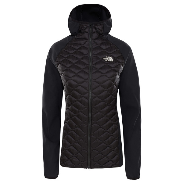 The North Face THERMOBALL HYBRID HOODIE Frauen - Übergangsjacke