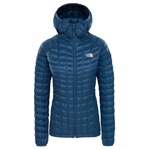 The North Face THERMOBALL SPORT HOODIE Frauen - Übergangsjacke