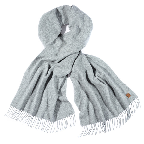 Fjällräven SOLID WIDE RE-WOOL SCARF Unisex - Schal