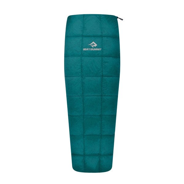 Sea to Summit TRAVELLER TRI Unisex - Hüttenschlafsack
