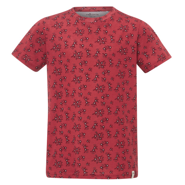 FRILUFTS TOCOA PRINTED T-SHIRT Kinder - T-Shirt