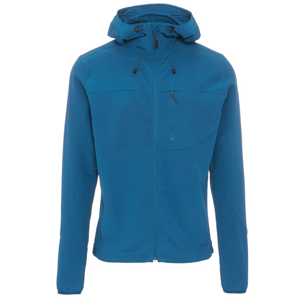 FRILUFTS ENNSKRAXN HOODED SOFTSHELL JACKET Männer - Softshelljacke