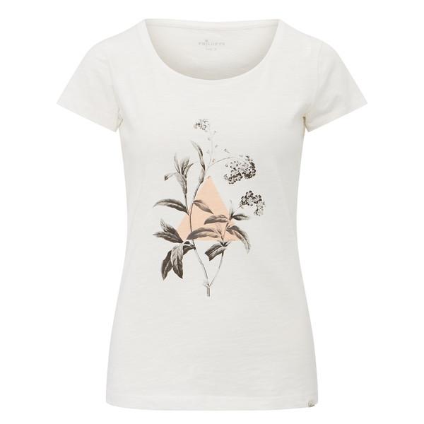 FRILUFTS FLÜHLI PRINTED T-SHIRT Frauen - T-Shirt