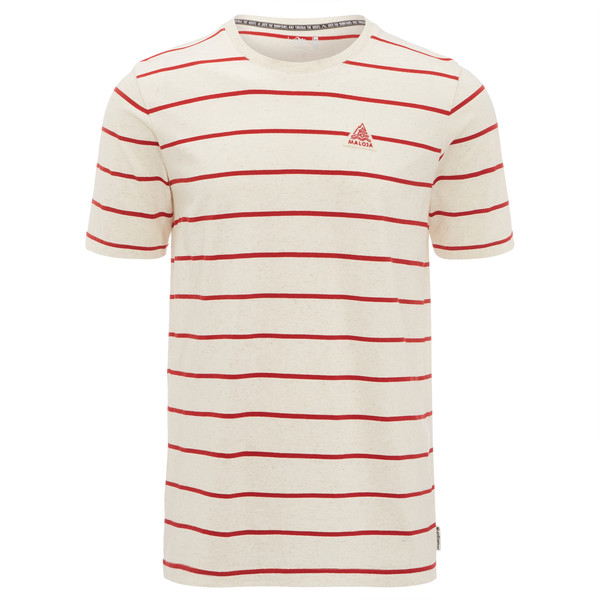 Maloja GRISCHUNSM. Männer - T-Shirt