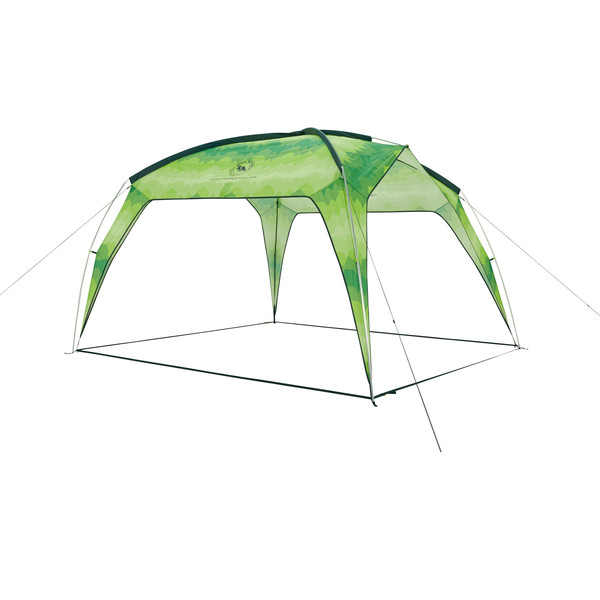 Big Agnes THREE FORKS SHELTER - Pavillon