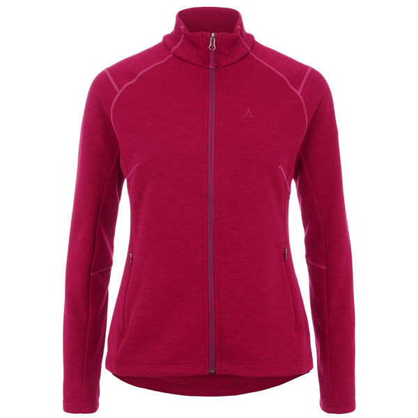 Schöffel FLEECE JACKET NAGOYA Frauen - Fleecejacke