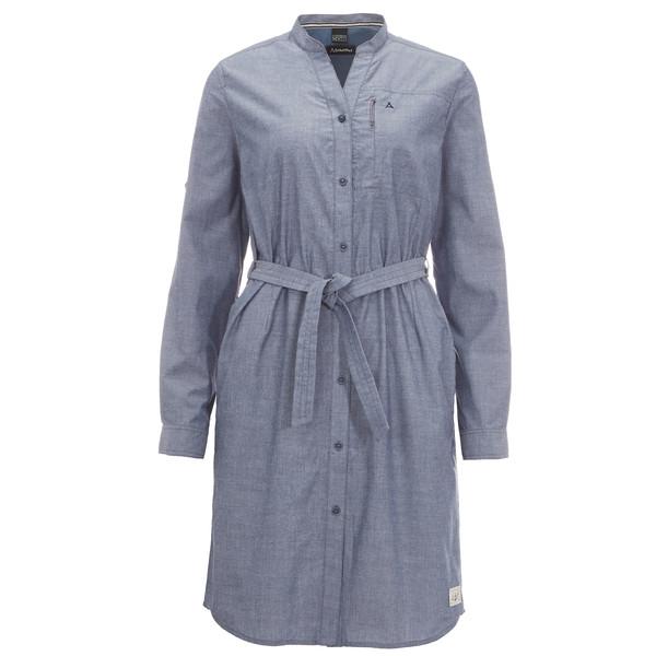 Schöffel SHIRTWAIST MARRAKESCH Frauen - Kleid