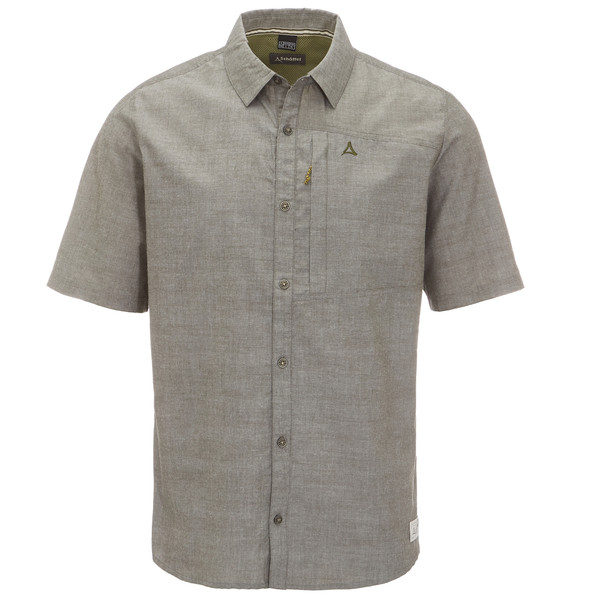 Schöffel SHIRT STOCKHOLM3 Männer - Outdoor Hemd