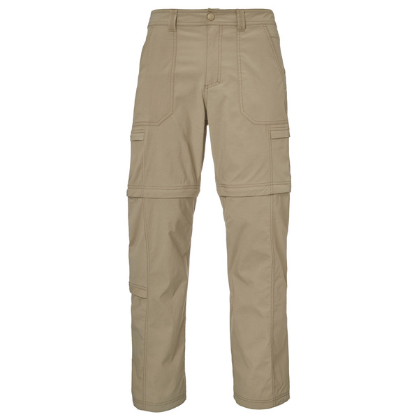 Royal Robbins BUG BARRIER TRAVELER ZIP N'  GO PANT Männer - Reisehose