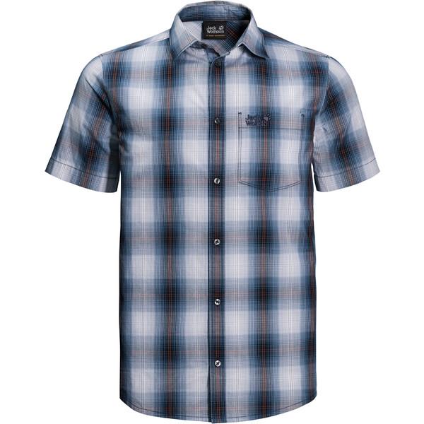 Jack Wolfskin HOT CHILI SHIRT M Männer - Outdoor Hemd